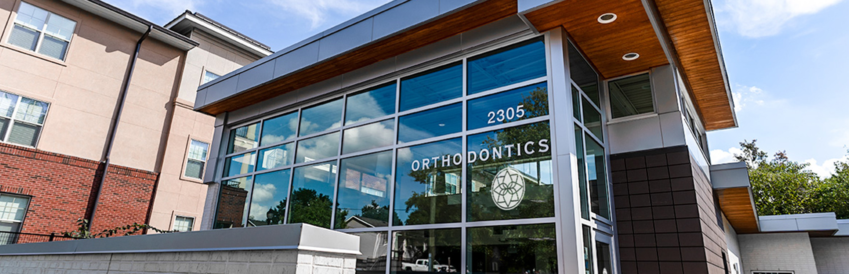 Walton & Maready Orthodontics, Raleigh office