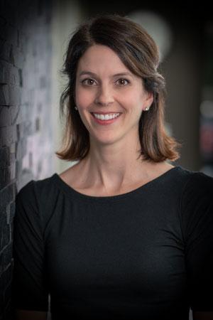 Dr. Elizabeth Maready