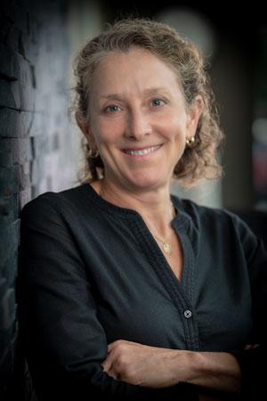 Dr. Mary Walton